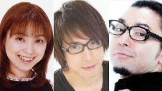 金田朋子から逃げたい保村真と安元洋貴 朋ちゃんの相手は保村さんだけで...