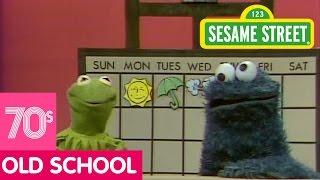 Sesame Street: Kermit's Weather Calendar