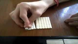 (Урок) Механизм на прокачку: Мини лего сейф (RUS)