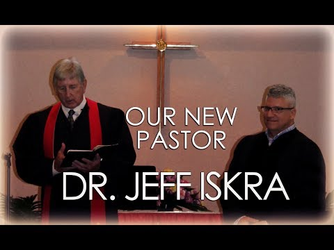 The Church By the Sea - Special Installation Service - Dr. Dave Ruth and Dr. Jeff Iskra