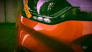 Hyundai I20 cinematic video|| shot by me