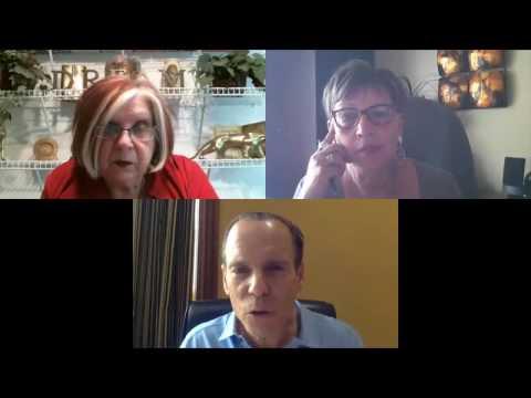 Interview with Joel Fuhrman