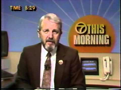 Good Morning America (Nov. 18, 1986)