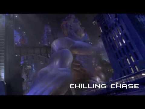 Descent Vs. Chilling Chase (Batman Forever and Batman & Robin)