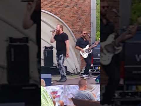 Rasmus Seebach Jam Solrød Center 2018
