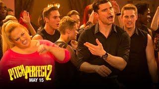 """Pitch Perfect 2 - Clip: """"The Bellas vs. Das Sound Machine"""""""