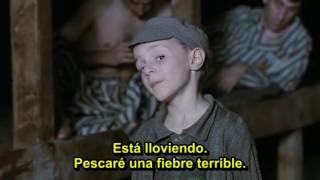 Camina conmigo papá letra Pablo Escalona La vida es bella película completa en español latino