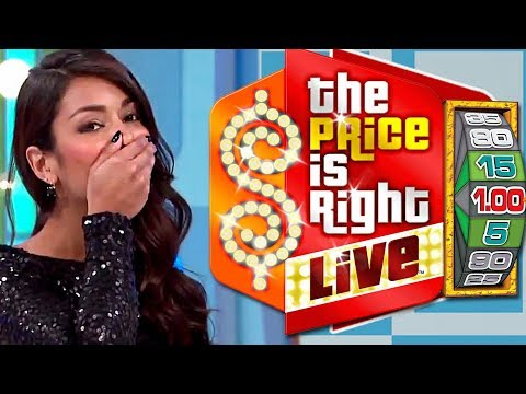 THE PRICE IS WRONG B**** - The Price is Right Decades Live Stream & Gameplay