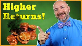 5 Cannabis Penny Stocks for Higher Returns