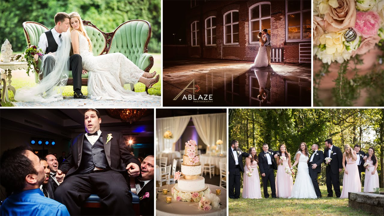 Wedding Photographers In Columbia Sc Ablaze Photography