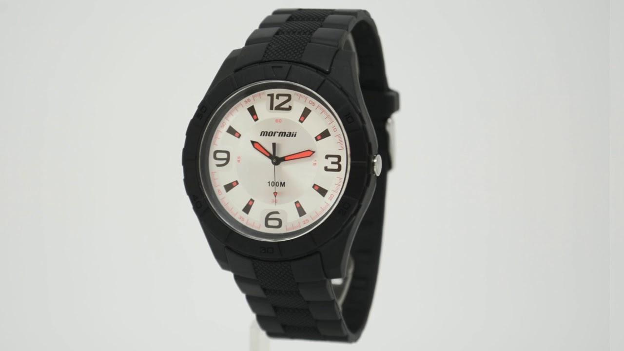 4696bdc1c75e9 ... Relógio Mormaii Masculino Acqua Pro MOPC21JAI 8K - Eclock. Eclock  Relógios 138e49ace6be7e ...