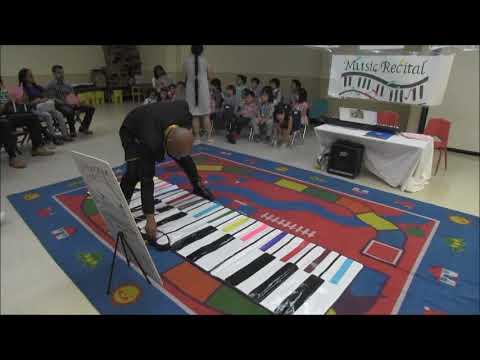 Movie web resolution, 1 hr 22 min   Nishi Hongwanji & Lumbini Child Development Centers + G&V Music