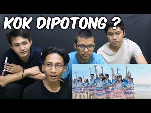 VIDEO REACTION | [MV] Everyday, Kachuusha - JKT48 (Dance Version)