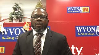 Watch The WVON Morning Show...The Great Illinois Exodus!