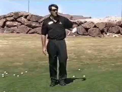 Golf Lessons: Chipping  Chris Eastman Revere Golf Club Las Vegas