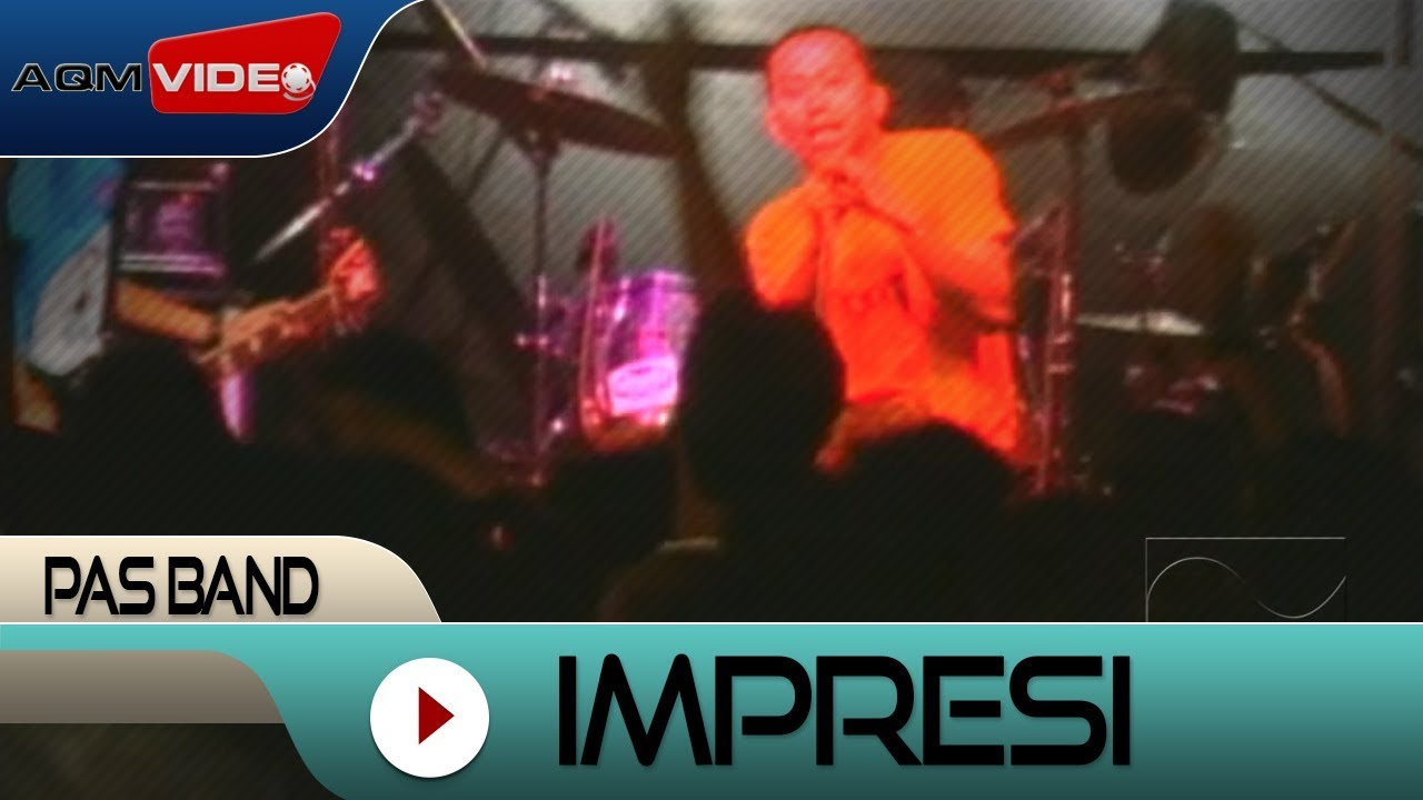 Pas Band - Impresi | Official Video