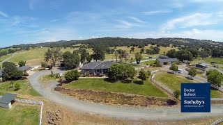 19039 Rosemary Lane - Grass Valley, CA | Horse Property For Sale