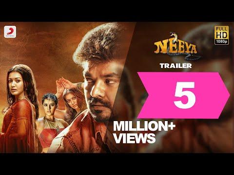 Neeya 2 - Official Tamil Trailer | Jai, Raai Laxmi, Catherine Tresa, Varalaxmi Sarathkumar | Shabir