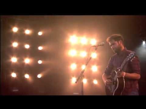 Passenger - Let Her Go (Live at Pinkpop)
