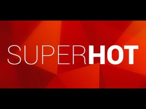 SUPERHOT|THE CORE|Final