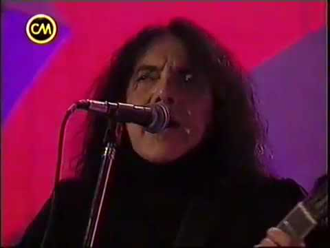 Miguel Ángel Tallarita con Pappo - Rock and roll y Fiebre (En vivo)