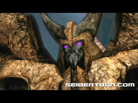 Transformers Prime One Shall Stand Clip 5 from Shout Factory