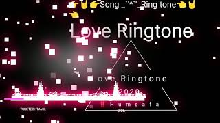 ∆‼️Humsafar_`'^`'_Ringtone~Song~‼️∆ Love Ringtone🥰😅😂🤣😭😭🤣😂😅