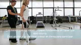 Dia Mundial Fisioterapia