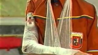 Инструкция по охране труда. Мед. помощь  (Часть 2)