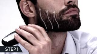Panasonic Beard Styling : Five O