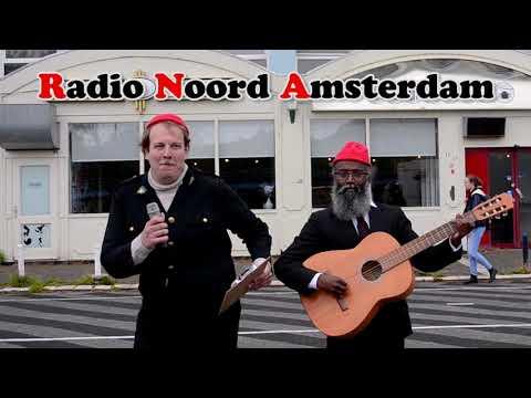 Spelen in Noord - Radio Noord Amsterdam