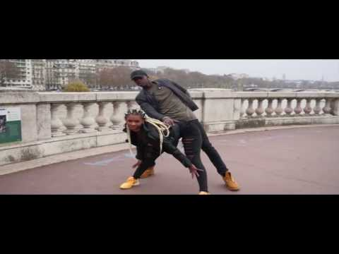 Runtown   Mad Over You Kalux Cover  Official Dance Mix Video By Izzy Media