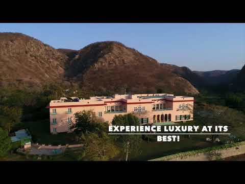 The Gateway Hotel Ramgarh Lodge Jaipur. 9815444488, 9988444488