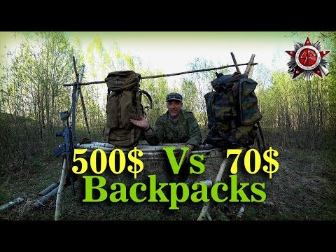 Backpacks: Budget Or Name Brand?