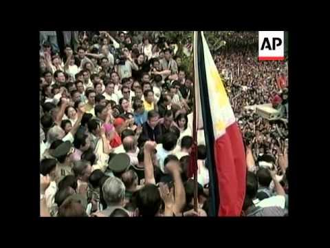 Roman Catholic Cardinal Jaime Sin of the Philippines has died
