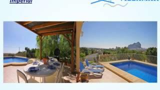 Locations de vacances - Meilleur endroit à visiter en Espagne