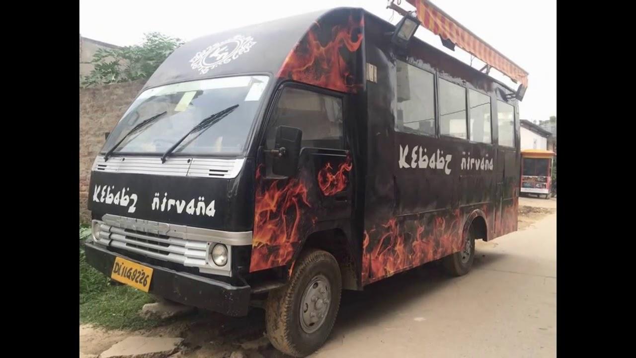 ღღ How To Start A Mobile Food Court Businesskabab Nirvanassi