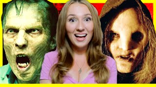Top 10 HORROR Movies STREAMING On NETFLIX! 👀 What To Watch On Netflix