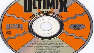 Ace Of Base Don't Turn Around Ultimix
