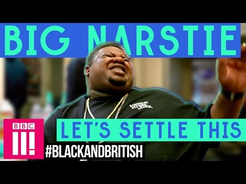 African Parents Vs Caribbean Parents | Big Narstie