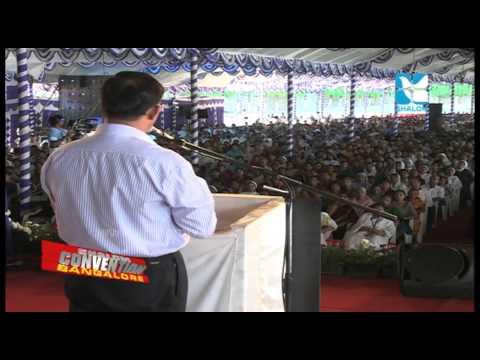 Bangalore Convention Epi#23