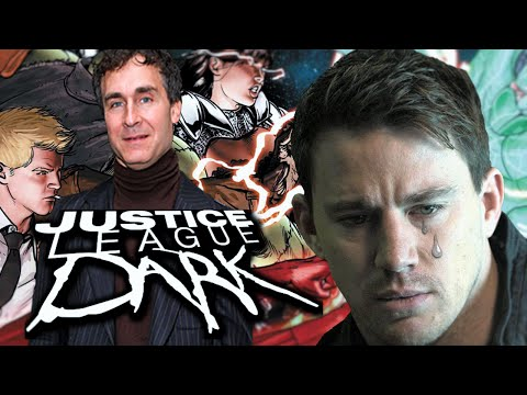 Doug Liman to direct Justice League Dark