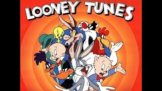 Sevilen Eski Çizgi Filmler Derlemesi (Bugs Bunny, Duffy Duck, Road Runner...)