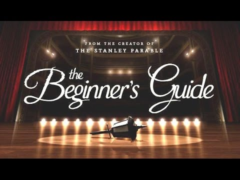 The Beginner's Guide All Cutscenes (Game Movie) 1080p HD