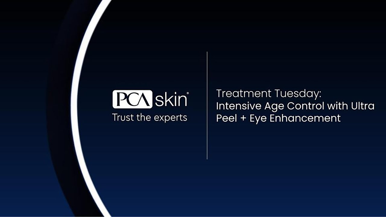 Click to open this video in a pop-up modal: Treatment Tuesday: Advanced Aging with Eye Enhancement Protocol