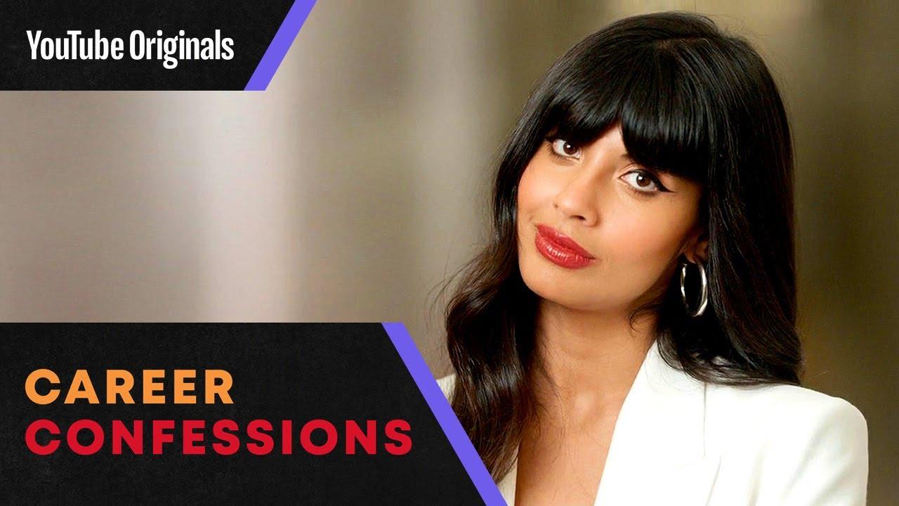 Jameela Jamil's Career Confessions