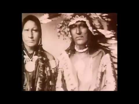 Popoli Native American Indian