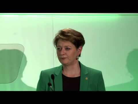 Plaid Cymru Leader Leanne Wood AM's Speech to Spring Conference 2014