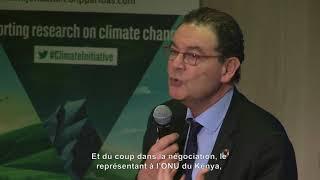 Développement durable: faut-il donner le pouvoir aux scientifiques ?