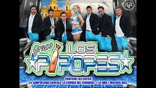 La Cumbia del carnaval con sax Grupo Los Pipopes